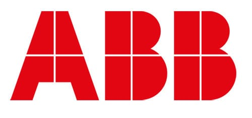ABB Semiconductors Logo