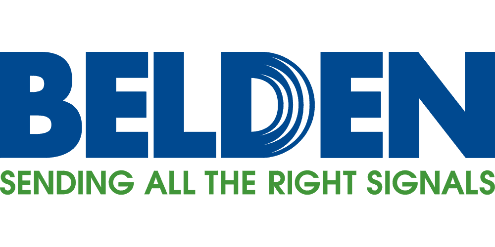 Belden Wire & Cable Logo