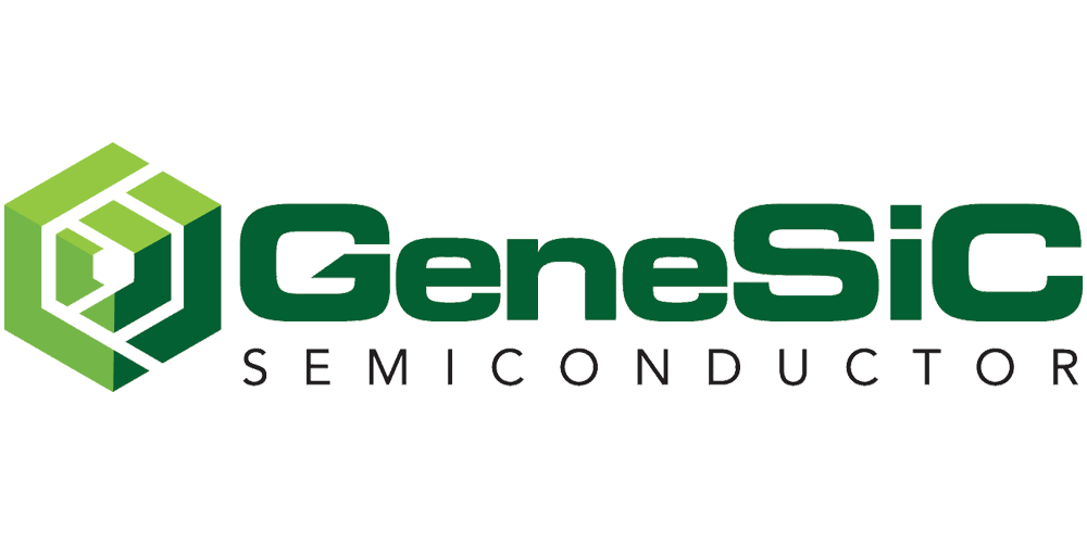 GeneSiC Semiconductor Logo