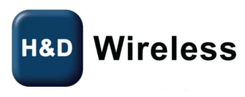 Point Six Wireless Logo
