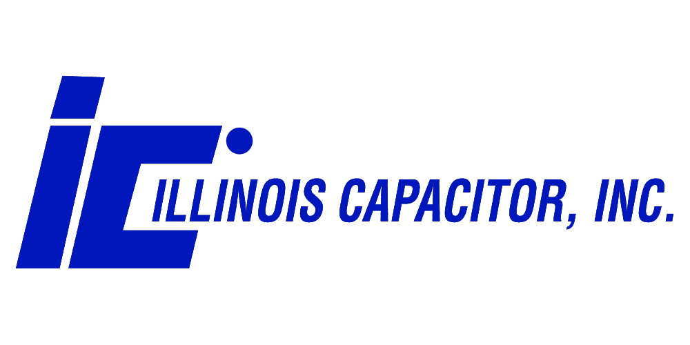 Illinois Capacitor Logo