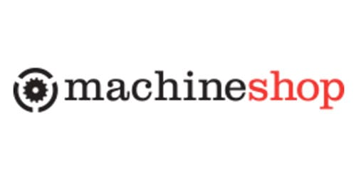 Mgs Machine Logo