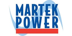 Martek Power Logo