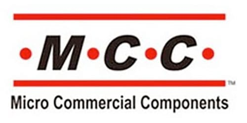 Microwave Component Marketing Logo