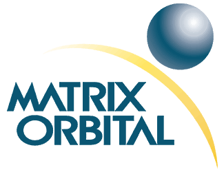 Matrix Orbital Logo