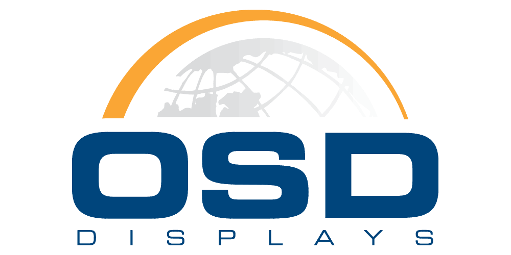 OSD Display Logo