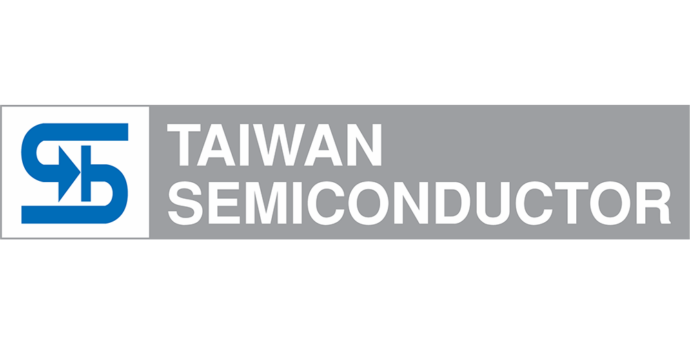 Taiwan Semiconductor Logo